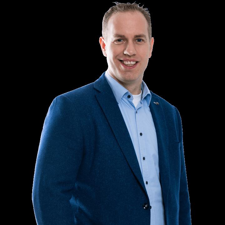 Erik Hartjes
