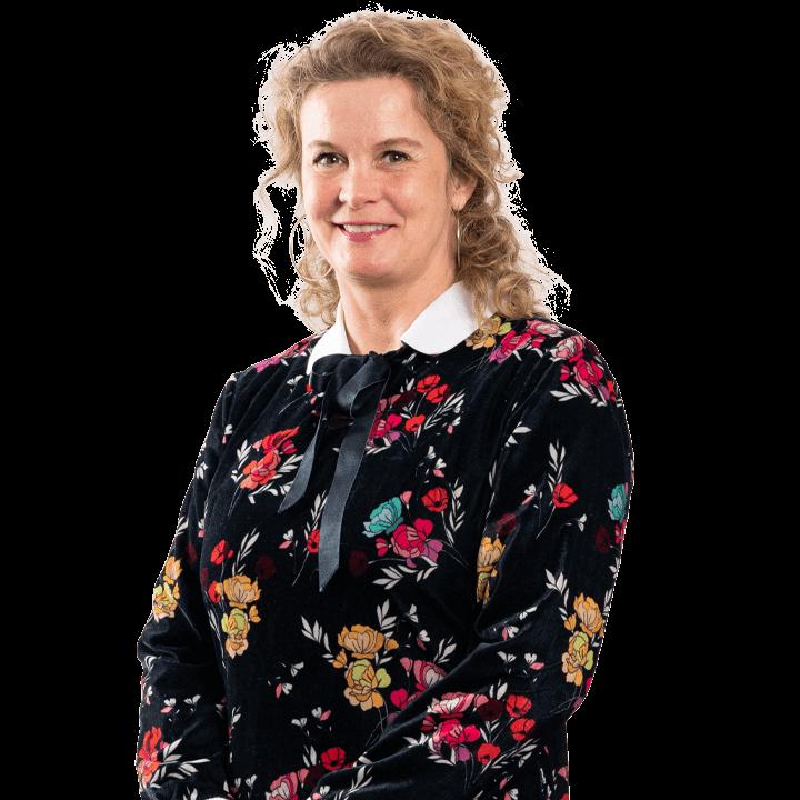 Mariska van Essen